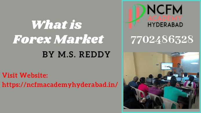 share market training