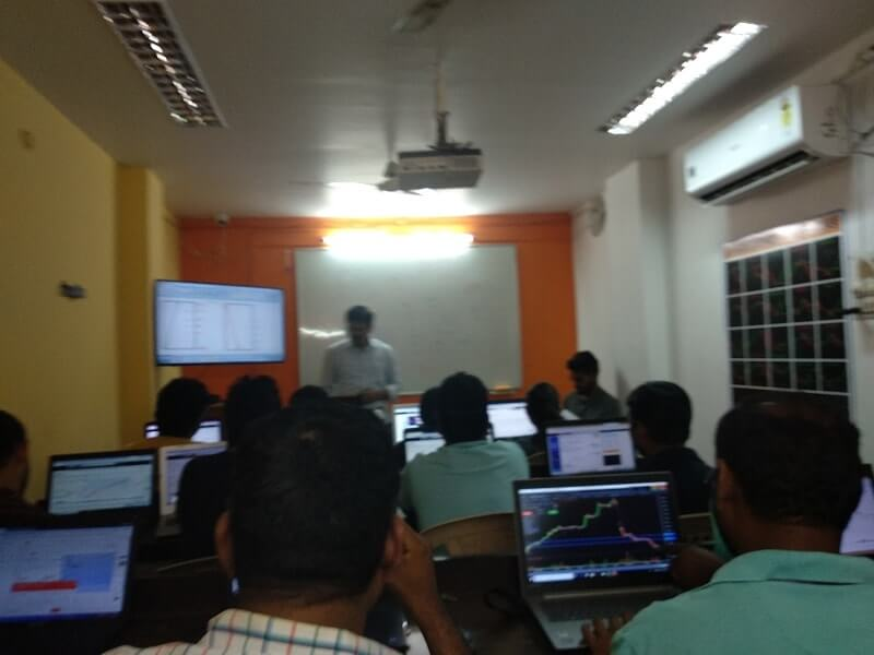 learn stock market course in hyderabad