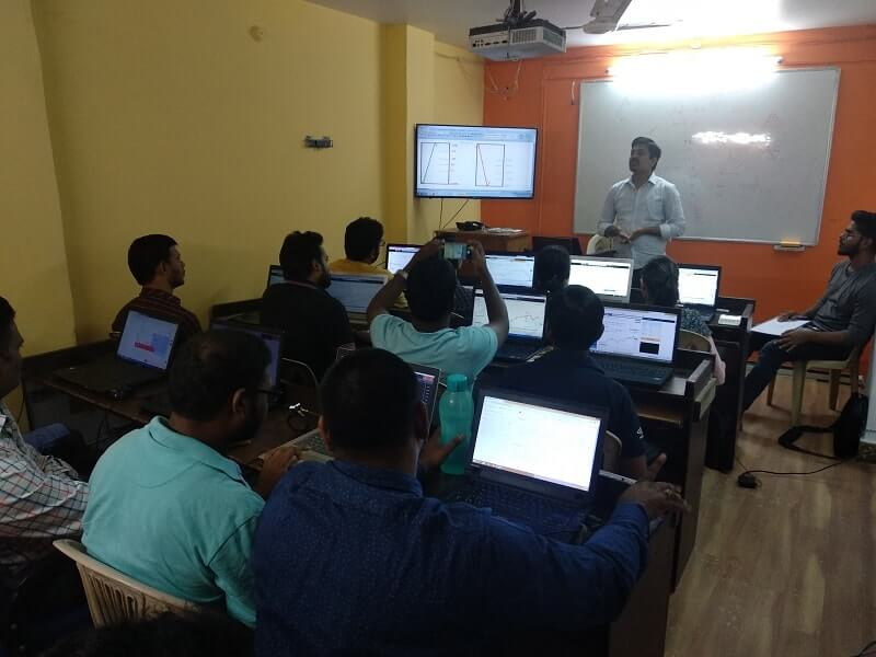 stock market training course in hyderabad