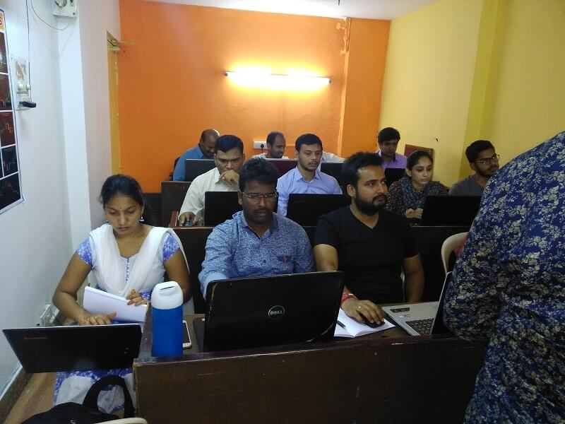stock market training in hyderabad