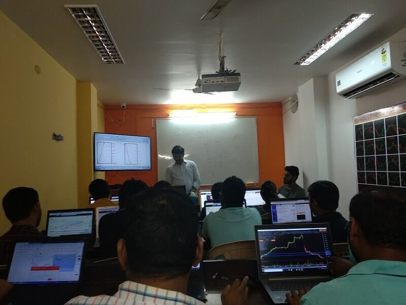 stock market training institute in hyderabad ameerpet
