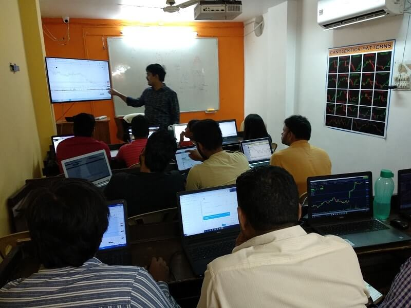 stock market training program hyderabad