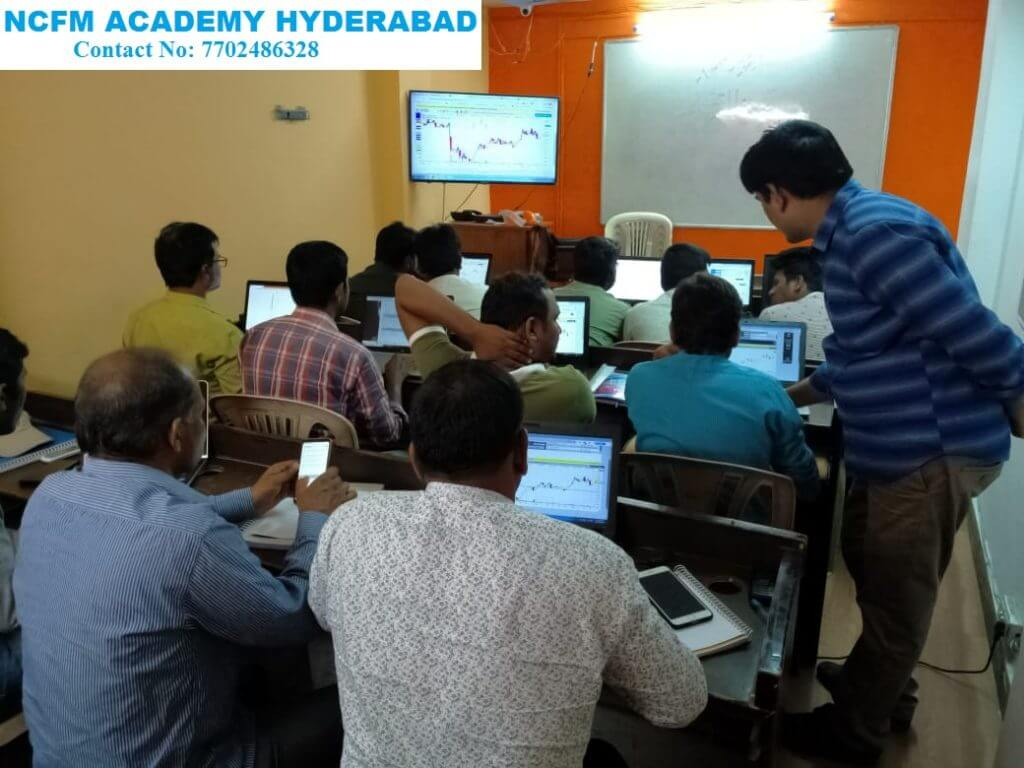 share market courses