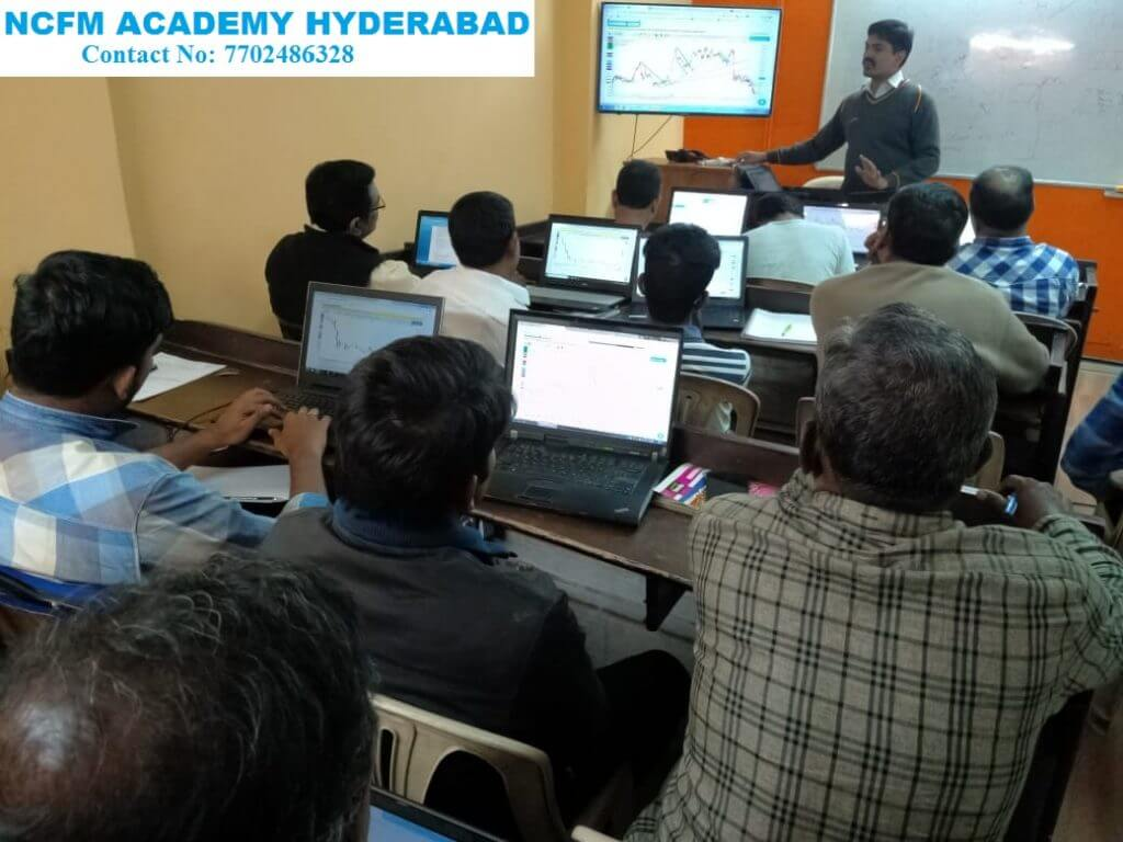 stock market training institute in hyderabad