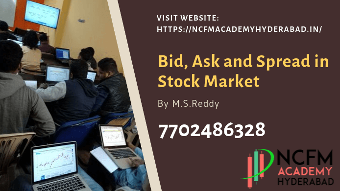 commodity market training