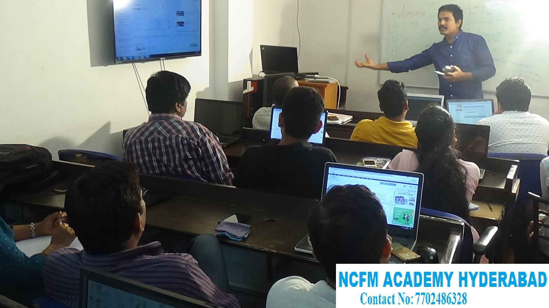 ncfm course in hyderabad