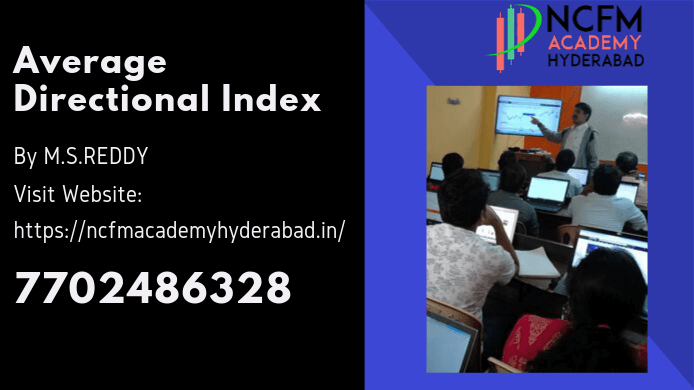 share market institute in hyderabad