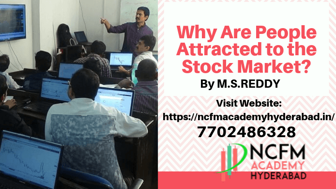 share market trading course