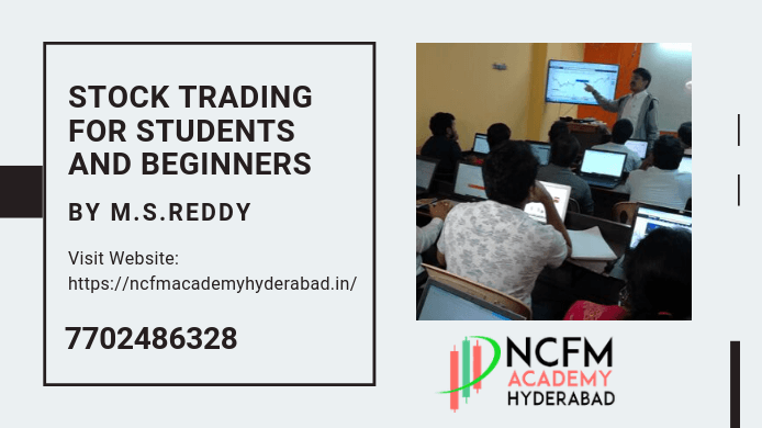 stock market classes in hyderabad