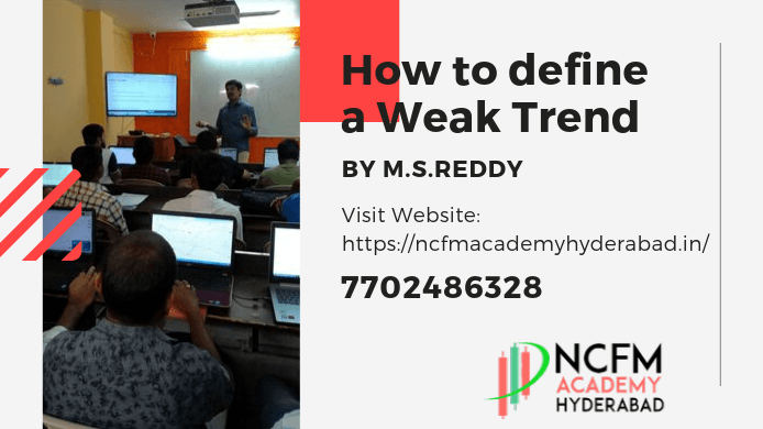 stock market training online