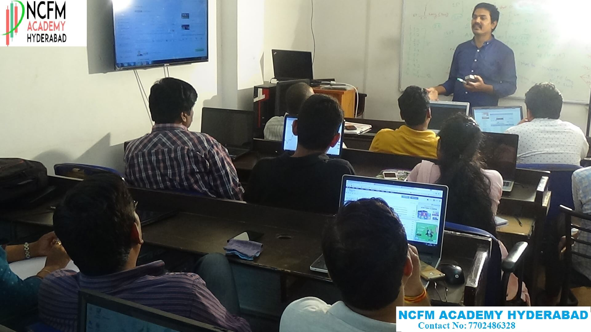 technical analysis in hyderabad