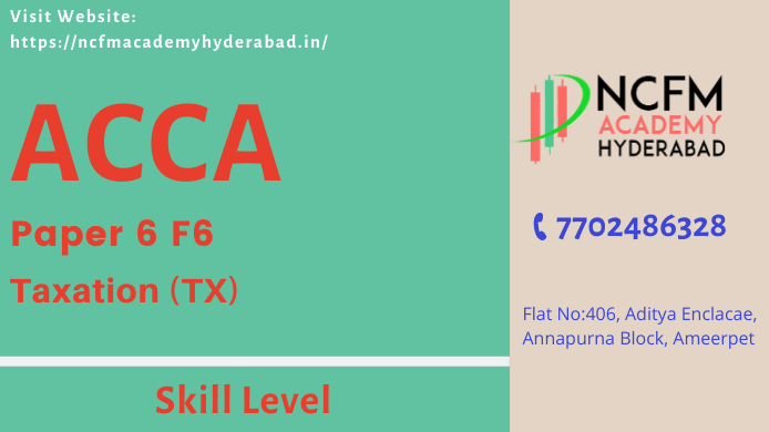 Top ACCA Colleges in Hyderabad Ameerpet